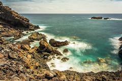 Playa de los Nogales, La Palma (Spain) (tommyferraz) Tags: la palma spain canary islands santa cruz nogales los sauces barlovento roque de muchachos observatory isla bonita