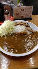 P_20160520_131343 (mayukokusumoto) Tags: tsukiji curry japanese