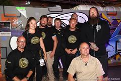 Staff & Backstage samedi 06 août 2016 /
