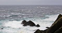 Gales Imminent _MG_5326 (Ronnierob) Tags: gale stormyseas gerdasaele sumburghhead shetlandisles