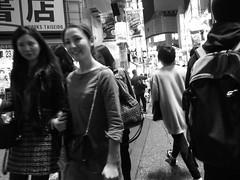 shibuya_161017g_R0012999 (jamro_jamro) Tags: shibuya night street candid tokyo grdiii grdigital monochrome bw blackandwhite noiretblanc