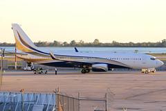 N737GG | Boeing 737-8KT/W (BBJ2) | Mid East Jet (cv880m) Tags: newyork kennedy jfk kjfk unga unitednations generalassembly unweek n737gg boeing 737 738 737800 7378kt winglet bbj bbj2 mideastjet