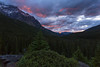 Pointing to Morning (Ken Krach Photography) Tags: banffnationalpark albertacanada