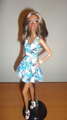 Pazette Barbie Look City Shine No 5 (PolynesianSky) Tags: pazette barbie doll look city shine no 5 mattel
