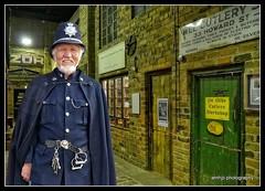 Crowle & Ealand 1940's Weekend (amhjp) Tags: crowleealand1940sweekend 1940sreenactment 1940s 1940sweekend 1940 193945 19391945 1940fashion ww2reenactment ww2 wwll wwii historical historic historyliving montage portrait portraiture portraits heritage amhjpphotography amhjp nikon nikondslr nikond7000 british britain england english police policeman war warweekend wartime wartimeweekend