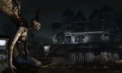 Hell is empty ... (Iris Okiddo) Tags: iris okiddo hell monsters devils demons haunted house night darkness shakespeare