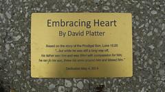 Embracing Heart 6 (Argyle302) Tags: knox presbyterian church embracing heart david platter