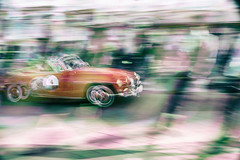 Full speed ahead (M. Van Cauteren) Tags: intentionalcameramovement oldtimers pentaxk1 panning