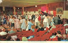 Butlins Ayr - Old Time Ballroom (trainsandstuff) Tags: butlins ayr holidaycamp scotland vintage retro old history archival