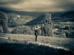 (Thierry Le) Tags: montagne 2016 anniversaire aurelie