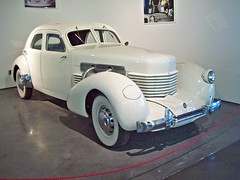 83 Cord 812 Westchester (1937) (robertknight16) Tags: cord usa 1930s westchester 812 810 auburn lycoming buehring malaga