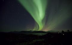 22 (Sergio Eschini) Tags: tromso viaggio travel norvegia normay snow december inverno winter crepuscolo natura landscape auroraboreale northernlights cielo sky notte night
