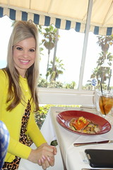 Trip to California with Mom, Dad and Hubby!!! (Primrose Princess) Tags: california lagunabeach sandiego santabarbara coronadoisland hoteldelcoronado lasbrisas barbie ruthhandler malibu afternoontea teaparty