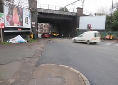 2014_11_280011 (Gwydion M. Williams) Tags: uk greatbritain england britain roads coventry westmidlands warwickshire roadrepair earlsdon broomfieldroad