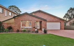 20 Appaloosa Cir, Blairmount NSW