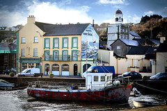 Youghal Market Dock - Photo