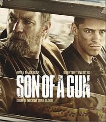 Son of a Gun (2014) [บรรยายไทย]
