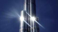 Burj Khalifa #9 (javierEQ) Tags: voyage travel architecture dubai desert uae middleeast arabic abudhabi arab alain sharjah unitedarabemirates burjkhalifa