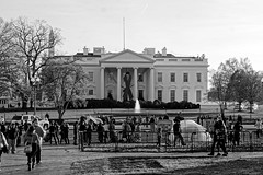 Commemorative Red Ribbon White House 2014 World AIDS Day 50180