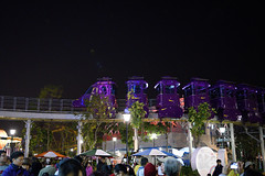 DSC_3075 (ppeng@yahoo) Tags: night nikon taipei 台北 2470 d810 taipeichildrensamusementpark 兒童新樂園 台北兒童新樂園