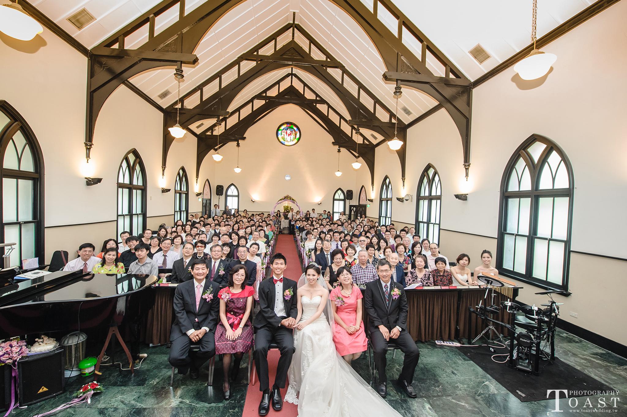 [婚攝] 忻豪 & 孝涵 @台北晶華酒店