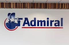 "Admiral HQ, Cardiff (photo courtesy of BBI) • <a style=""font-size:0.8em;"" href=""http://www.flickr.com/photos/92760658@N08/15831256993/"" target=""_blank"">View on Flickr</a>"