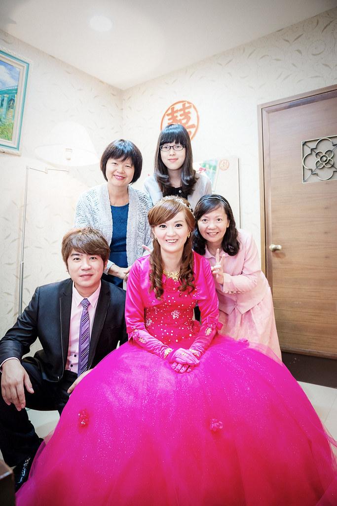 瑲翰&宥慈Wedding-134