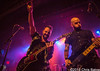 Wovenwar @ Juggernaut Tour, Saint Andrews Hall, Detroit, MI - 02-04-15