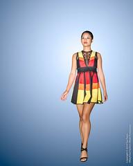 BAFW 2014 (Tex Texin) Tags: girl fashion female design sunnyvale model style awards finale hautecouture fashionshow artinstituteofcalifornia bafw kiferrd bayareafashionweek