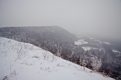 Northern Thacher Park (HckySo) Tags: winter snow ice canon 1022mm 2015 50d
