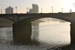 "Battersea Bridge • <a style=""font-size:0.8em;"" href=""http://www.flickr.com/photos/89972965@N03/15905354131/"" target=""_blank"">View on Flickr</a>"