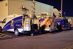 Media Live Vans