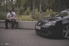 GTI Pirelli Edition (erwin.banicek) Tags: car vw golf photography shooting gti edition pirelli mk5 cultworks