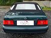 Mercedes SL R129 1989-2001 Verdeck