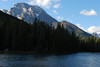 Leigh Lake (mike_jacobson1616) Tags: sky lake mountains water nationalpark alpine peaks tetons grandteton grandtetonnationalpark mtmoran leighlake leighlaketrail