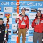 Schweitzer FIS SL & GS January 2015 - Podium shots  PHOTO CREDIT Johnny Crichton (1)