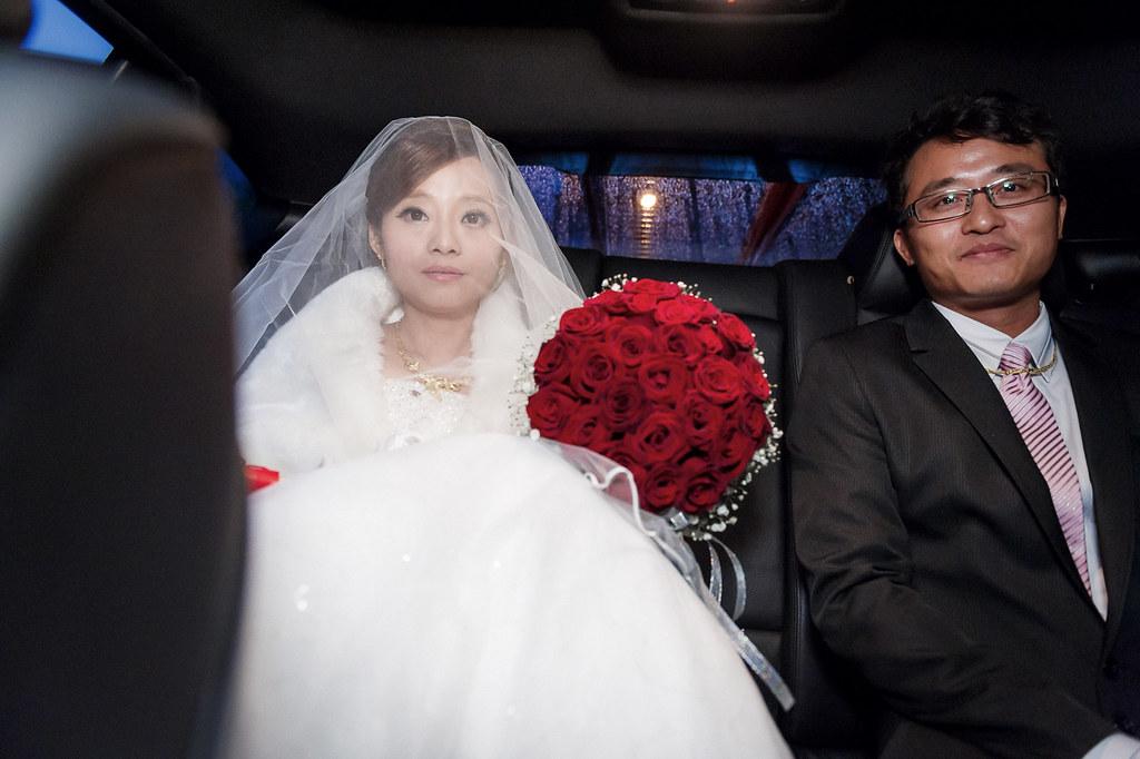 明政&安琳Wedding-216