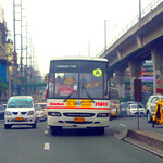 Public Modes of Transport