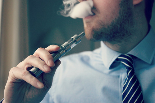 E-Cigarette/Electronic Cigarette/E-Cigs/ by TBEC Review, on Flickr