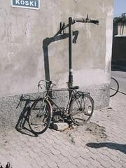 Konya (halvorbodin) Tags: 2005 bike turkey konya iconium 77231mm