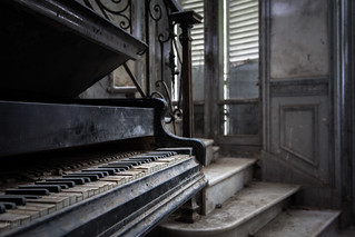 Chateau L'ecolier - Sound of silence..