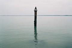 -|-, Nikon Nikonos V (Chi Bellami) Tags: colour film beach 35mm coast nikon scan negative shore isleofwight solent scanned fujifilm nikonos c200 gurnard c41 nikonosv scalefocus amphibiouscamera zonefocus chibellami nikonosproject