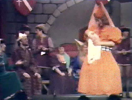 1987 Sleeping Beauty from video 01 (Beryl Wragg, Chris Birkby, Ken Fielding)