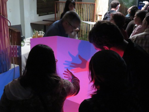 Lanzamiento Año Intl. de la Luz 2015- Tin Jo