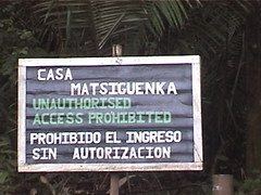 Matsiguenka