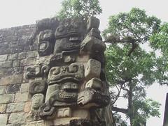 Ruin Wall Corner
