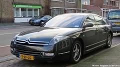 Citron C6 3.0 V6 automatic 2007 (XBXG) Tags: auto france holland netherlands car 30 french automobile nederland citron voiture automatic frankrijk paysbas voorburg c6 2007 v6 bva franaise citronc6 11zfjg