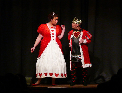2011 Alice in Wonderland 89