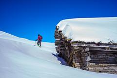DSC08650.jpg (D.Goodson) Tags: ski montagne canon sony lac didier 40mm savoie goodson barrage roche gda beaufortain roselend bonfils a7r parstire