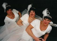 Männerballett 1995